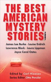 Best American Mystery Stories - Hiaasen, Carl