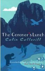 Coroners Lunch - Cotterill, Colin