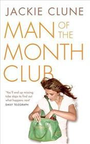 Man of the Month Club - Clune, Jackie