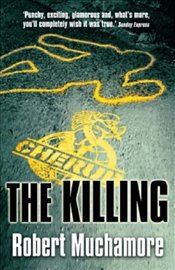 Cherub 4 : The Killing - Muchamore, Robert