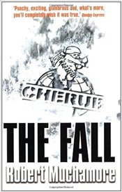 Cherub 7 : The Fall - Muchamore, Robert
