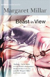 Beast in View - Millar, Margaret