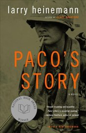 Pacos Story  - Heinemann, Larry