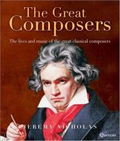 Great Composers - Nicholas, Jeremy