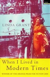 When I Lived Modern Times - Grant, Linda