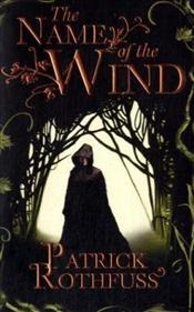 Name of the Wind : Kingkiller Chronicle 1 - Rothfuss, Patrick