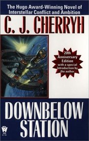 Downbelow Station - Cherryh, C.J.