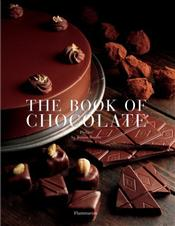 Book of Chocolate - Bourin, Jeanne