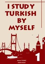 I Study Turkish by Myself 1 - Yılmaz, Hakan