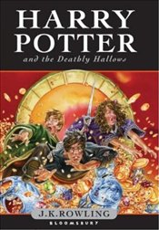 Harry Potter and the Deathly Hallows - 7 - Rowling, J. K.