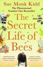 Secret Life of Bees - Kidd, Sue Monk