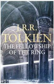 Fellowship of the Ring Illustrated Edition : Lord of the Rings 1 - Tolkien, J. R. R.