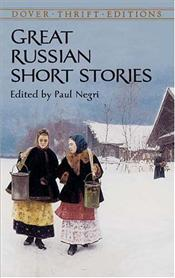 Great Russian Short Stories - Negri, Paul
