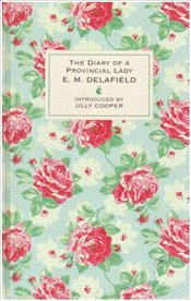 Diary of a Provincial Lady - Delafield, E. M.