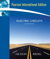 Electric Circuits 8e PIE - Nilsson, James William