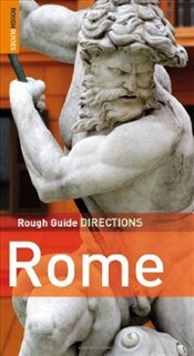 Rome Directions - RG - 2e - Dunford, Martin
