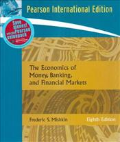 Economics of Money, Banking and Financial Markets Coursepack Ed. I - Mishkin, Frederic S.