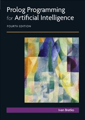 Prolog Programming for Artificial Intelligence 4e - BRATKO, IVAN