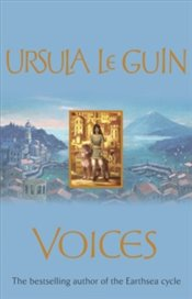 Voices : Annals of the Western Shore 2 - Le Guin, Ursula K.