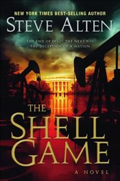 Shell Game  - Alten, Steve