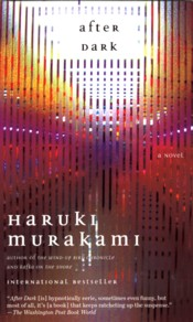 After Dark - Murakami, Haruki