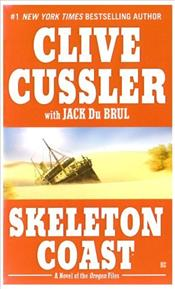 Skeleton Coast  - Cussler, Clive