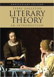 Literary Theory 2e : An Introduction - Anniversary Edition - Eagleton, Terry