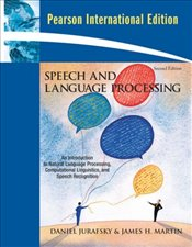 Speech and Language Processing 2e - Jurafsky, Daniel