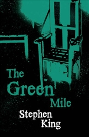 Green Mile - King, Stephen