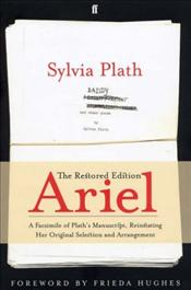 Ariel : Restored Edition - Plath, Sylvia