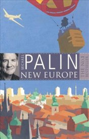 New Europe - Palin, Michael