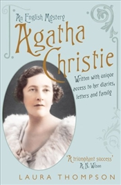 Agatha Christie : English Mystery - Thompson, Laura