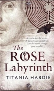 Rose Labyrinth - Hardie, Titania