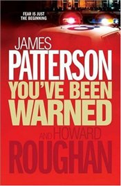 Youve Been Warned - Patterson, James