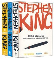 Stephen King Set - King, Stephen