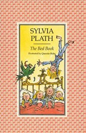 BED BOOK - Plath, Sylvia