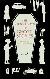 Book of Ghost Stories - Dalby, Richard