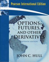 Options, Futures, and Other Derivatives 7e PIE with CD-ROM - Hull, John C.