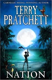 Nation - Pratchett, Terry