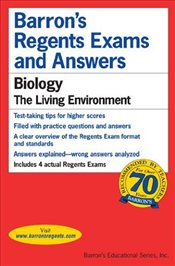 Regents Exams and Answers : Biology - The Living Environment - Edwards, Gabrielle I.