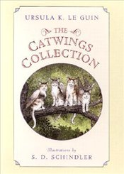 Catwings Collection - Le Guin, Ursula K.
