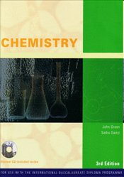 Chemistry 3e (For use with I.B. Diploma Programme) - Green, John
