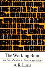 Working Brain : An Introduction to Neuropsychology - Luria, A.R