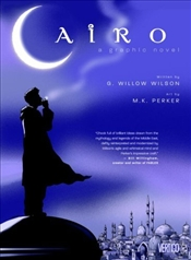 Cairo - Wilson, G. Willow