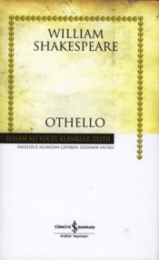 Othello : Ciltli - Shakespeare, William