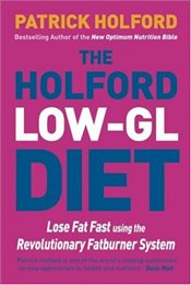 Holford Low GL Diet - Holford, Patrick