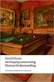Enquiry Concerning Human Understanding - Hume, David