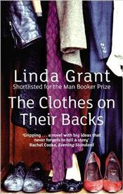 Clothes on Their Backs - Grant, Linda