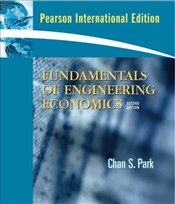 Fundamentals of Engineering Economics ISE - Park, Chan S.