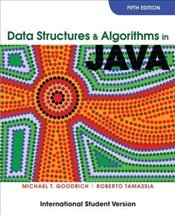 Data Structures and Algorithms in Java 5e ISV - Goodrich, Michael T.